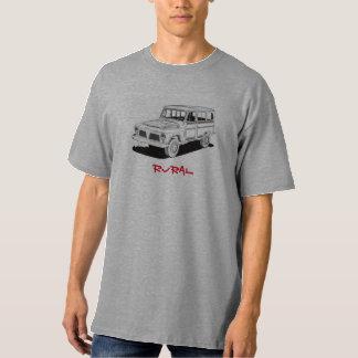 shirt agricultural car