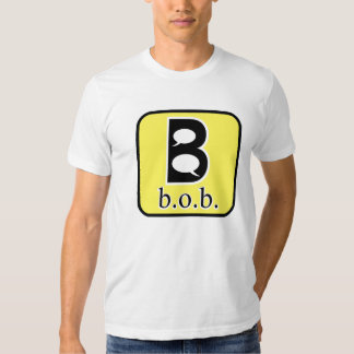Shirt b.o.b.