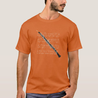 Shirt (dark) - Oboe - Pick your color