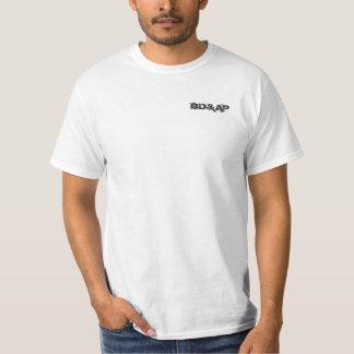 Shirt Design (Sm - 6XL) - BD&AP Logo
