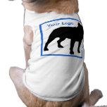 SHIRT dog Doggie Tee Shirt - Customised