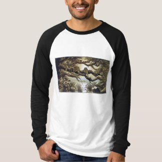 Shirt: Fairyland: Fairies Asleep in the Moonlight Shirts
