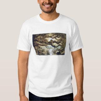Shirt: Fairyland: Fairies Asleep in the Moonlight Tshirts