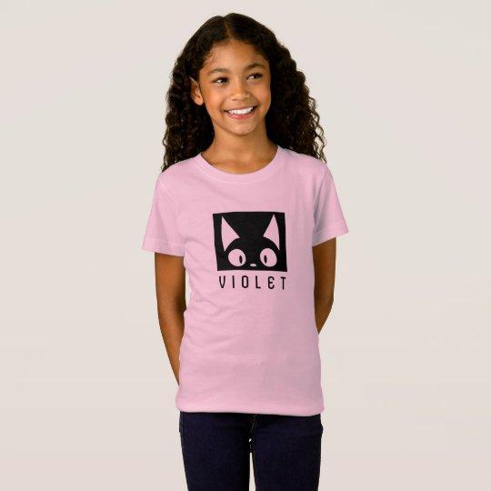 Shirt for Violet