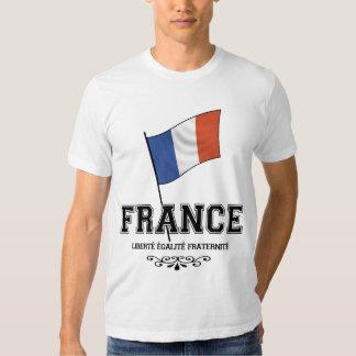 Shirt France
