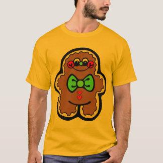 Shirt - Gingerbread Man