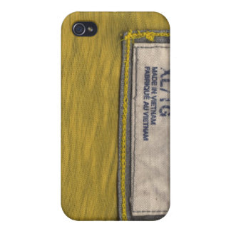 Shirt Case For iPhone 4