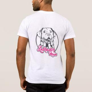 Shirt Labrador Mum