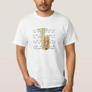 Shirt (light) - Tuba - Pick your color