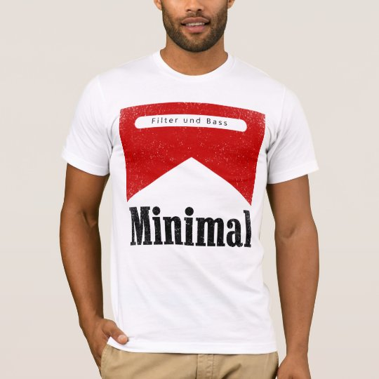 Shirt - minimum 1