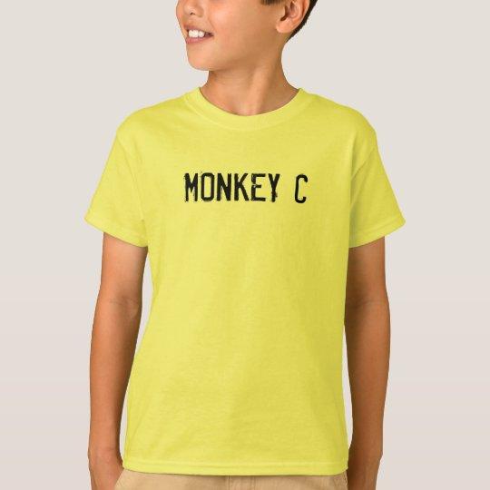 Shirt - Monkey C