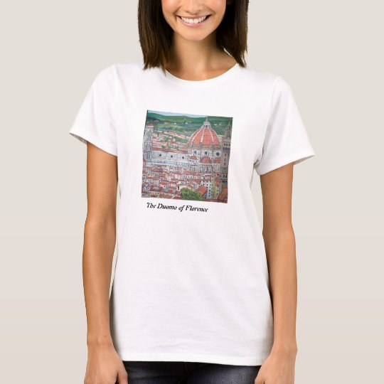 Shirt of the Duomo of Florence