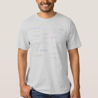 Shirt - pi formulation