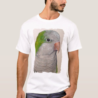 Shirt - Quaker Parrot