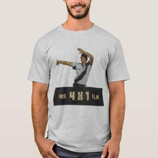 Shirt Soccer Edmundo Vasco x the Flemish 1997 4x1