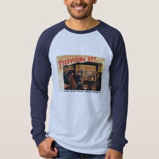 Shirt - Television Spy 1939 Film Anthony Quinn