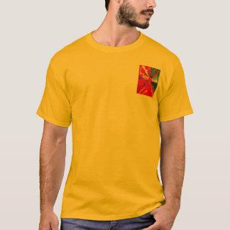Shirt: To the Center T-Shirt