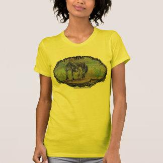 Shirt - Unicorn Golden Carp