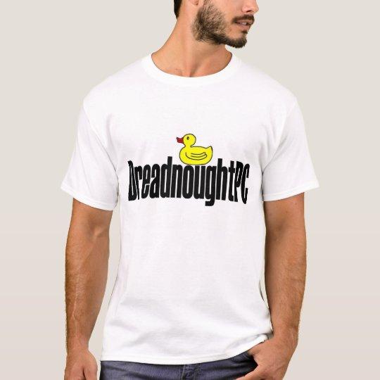 Shirt w/ducky big