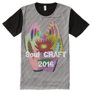 Shirtcraft T-Shirt All over print SoulCraft Souls All-Over Print T-Shirt