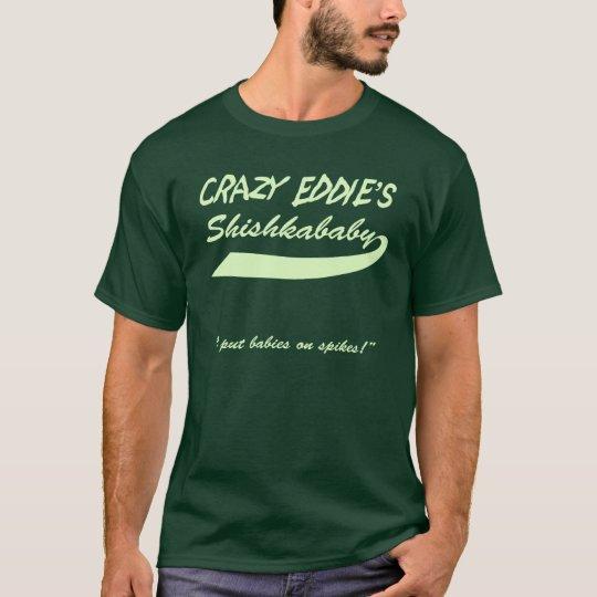 Shishkababy T-Shirt