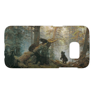 Shiskin's Forest Art phone cases