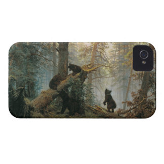 Shiskin's Forest iPhone case