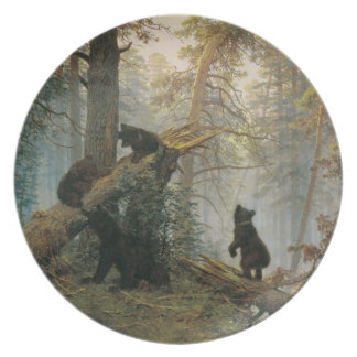 Shiskin's Forest plate