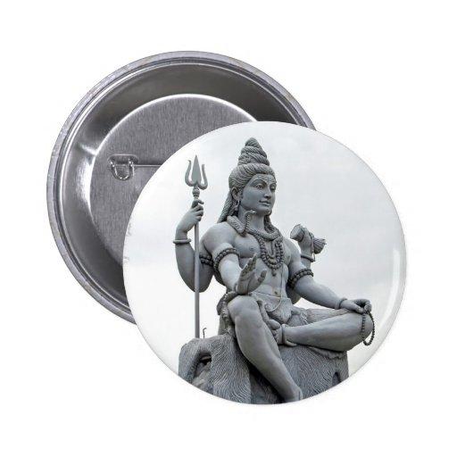 Shiva Button