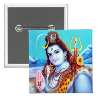 Shiva Button - Version 2