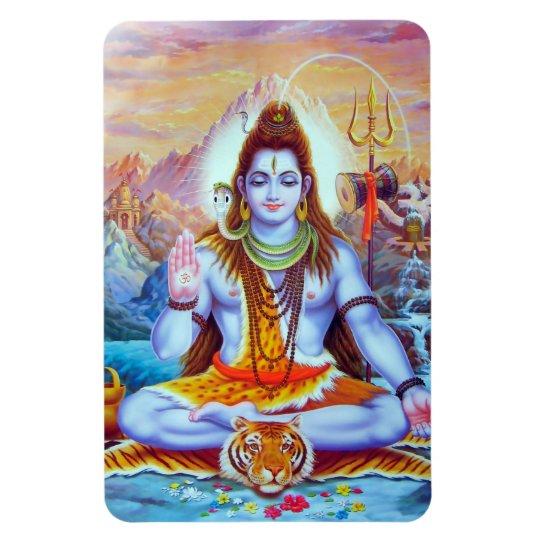 Shiva Flexible Magnet