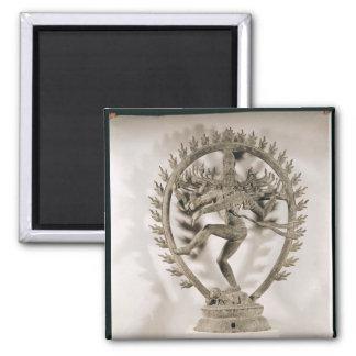 Shiva Nataraja, Dravidian Magnet
