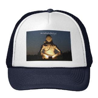 Shiva, OM NAMAH SHIVAYA Cap