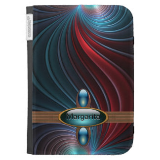 Shiva personalized 4 Caseable Case Case For The Kindle