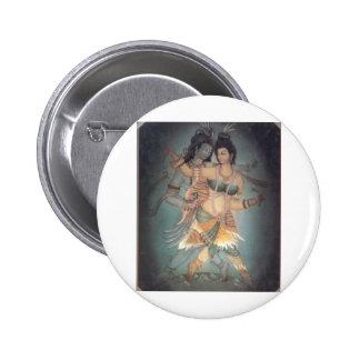 shiva-shakti.jpg 6 cm round badge