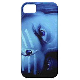 SHIVA : The Third Eye Barely There iPhone 5 Case