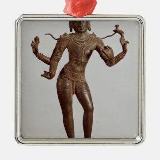 Shiva Vinadhara Dakshina-Murti, Dravidian Christmas Ornament