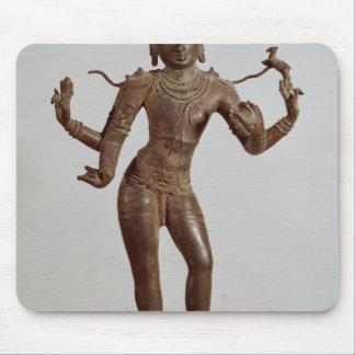 Shiva Vinadhara Dakshina-Murti, Dravidian Mouse Pad