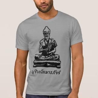 Shivago Komarpaj Buddha of Thai Massage Tees