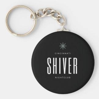 Shiver Keychain