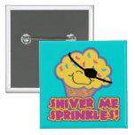 Shiver Me Sprinkles Pirate Cupcake