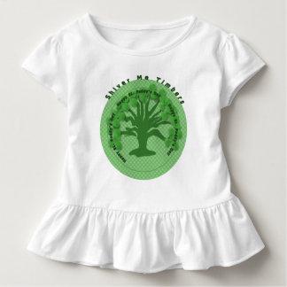 Shiver Me Timbers Toddler T-Shirt
