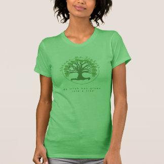 Shiver me Timbers Tshirt