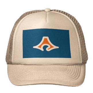 Shizuoka, Japan Trucker Hat