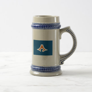 Shizuoka, Japan Coffee Mug