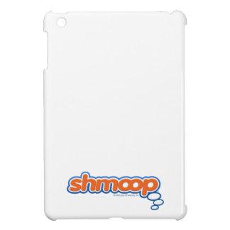 Shmoop Logo Cover For The iPad Mini
