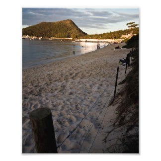 Shoal Bay, Port Stephens Photograph