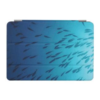 Shoal of fishes iPad mini cover