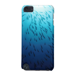 Shoal of fishes iPod touch 5G cover