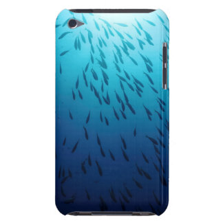 Shoal of fishes iPod touch Case-Mate case